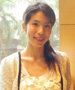Stephanie Mun